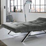 Relaxliege Verstellbar Riviera In Velour Stoff Grau Motorisch Garten Sofa Mit Verstellbarer Sitztiefe Wohnzimmer Wohnzimmer Relaxliege Verstellbar