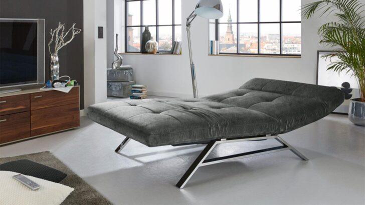 Medium Size of Relaxliege Verstellbar Riviera In Velour Stoff Grau Motorisch Garten Sofa Mit Verstellbarer Sitztiefe Wohnzimmer Wohnzimmer Relaxliege Verstellbar
