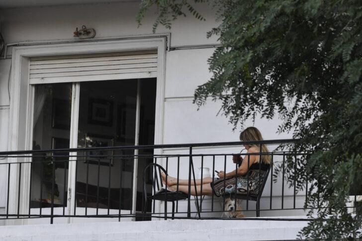 Medium Size of Sichtschutz Balkon Paravent Obi Holz Garten Sichtschutzfolie Fenster Einseitig Durchsichtig Für Im Sichtschutzfolien Wpc Wohnzimmer Sichtschutz Balkon Paravent