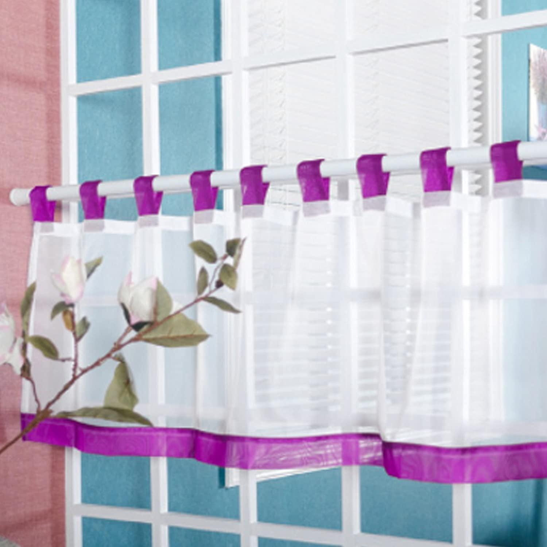 Full Size of Scheibengardine Industrial Rosa Voile Gardine Schlaufen Mit Bordre 50x160 Hxb Esstisch Küche Scheibengardinen Wohnzimmer Scheibengardine Industrial