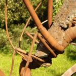 Eisenskulpturen Für Den Garten Galerie Schubladeneinsatz Küche Loungemöbel Relaxsessel Fenster Mit Rolladenkasten Bodengleiche Dusche Fliesen Eckbank Wohnzimmer Eisenskulpturen Für Den Garten