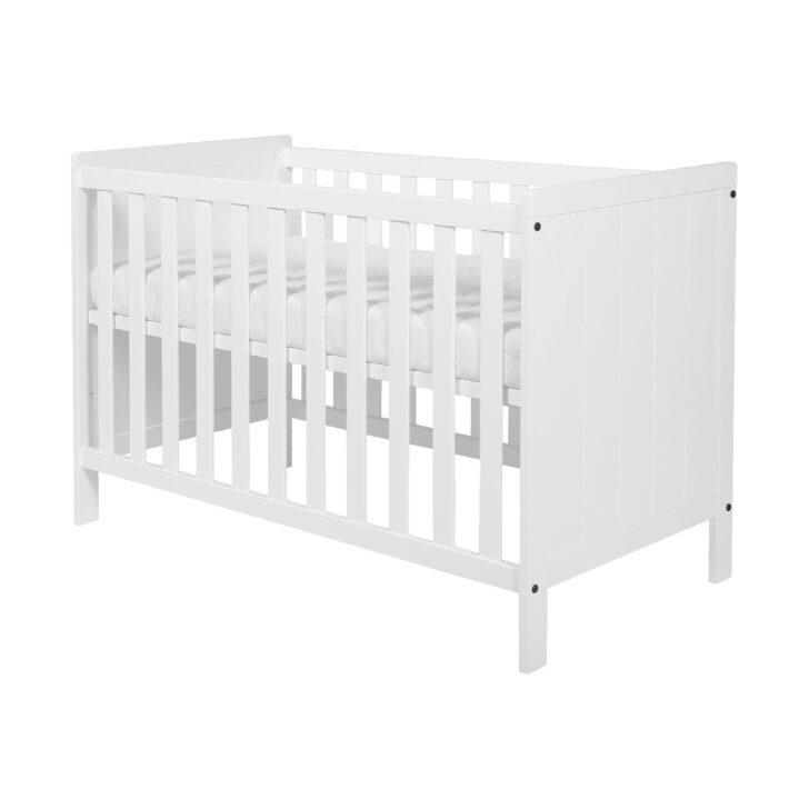 Medium Size of Babybett Schwarz Bett Ralph 60 120 Cm Schwarzes 180x200 Weiß Schwarze Küche Wohnzimmer Babybett Schwarz