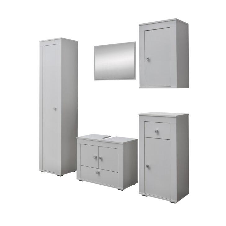 Medium Size of Badmbel Set Rgen 5 Teilig 145 Cm Breit Wei Moebel Ausgefallene Betten Möbelgriffe Küche Wohnzimmer Ausgefallene Möbelgriffe