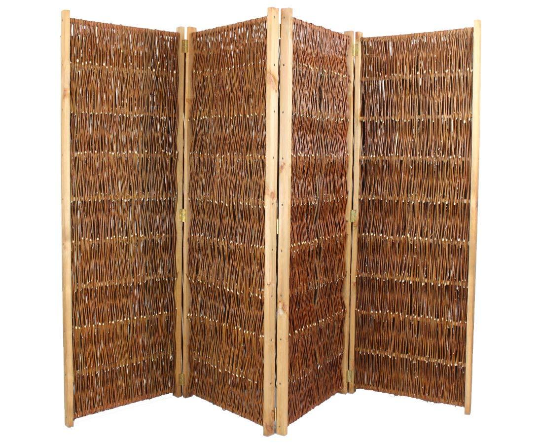 Full Size of Bambus Discountcom Paravent Aus Weiden Zweige Servierwagen Garten Loungemöbel Kugelleuchten Rattanmöbel Liege Spielhaus Gerätehaus Sichtschutz Beistelltisch Wohnzimmer Bambus Paravent Garten