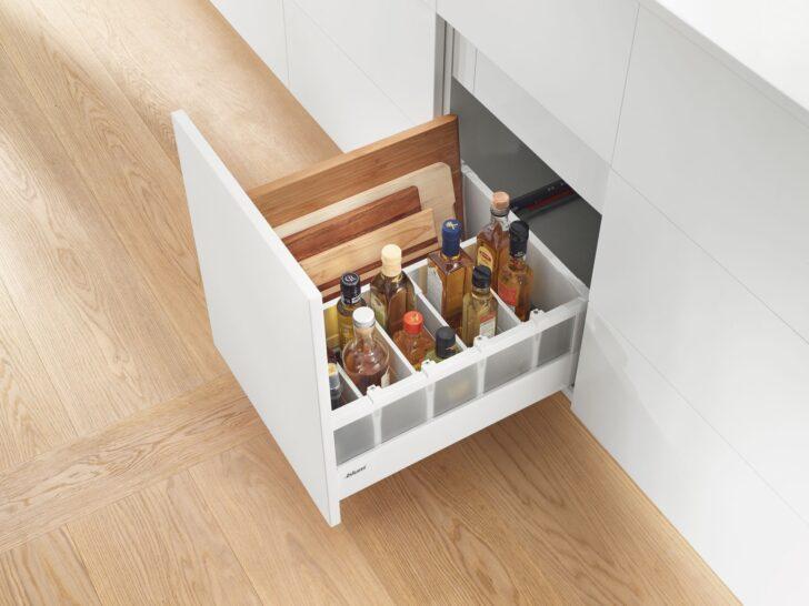 Medium Size of Gewürze Schubladeneinsatz Unterschrank Fr Flaschen Und Gewrze Blum Küche Wohnzimmer Gewürze Schubladeneinsatz