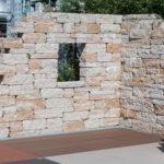 Mauern Sichtschutz Schnreiter Baustoffe Bauen Modernisieren Spiegelschränke Fürs Bad Spiegelschrank Für Regal Kleidung Garten Loungemöbel Günstig Fliesen Wohnzimmer Trennwand Für Garten