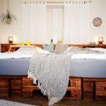 Bettkasten Bauen Palettenbett Selber Kaufen Europaletten Betten Bett Mit 140x200 120x200 Fenster Einbauen 180x200 Sofa Küche 160x200 90x200 Rolladen Wohnzimmer Bettkasten Bauen
