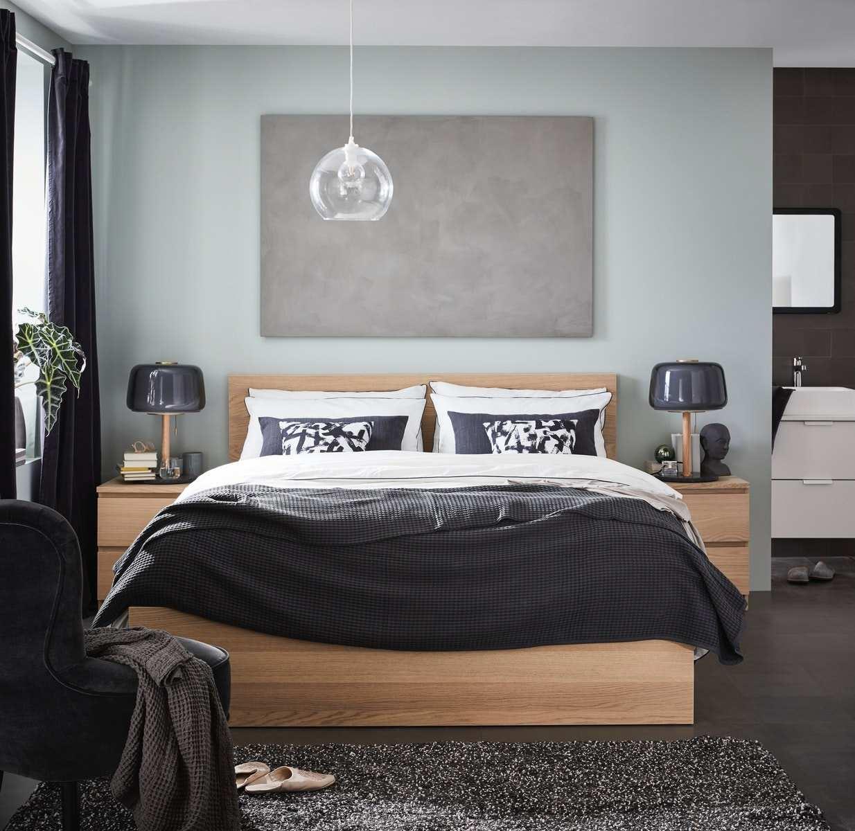 Full Size of Ikea Mbel Schlafzimmer Luxus Einrichten Inspiration Wandbilder Komplettangebote Massivholz Stuhl Für Teppich Betten Mit überbau Romantische Günstig Wohnzimmer Schlafzimmer überbau