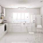 Küche Fenster Wohnzimmer Weie Kche Einbau Mülleimer Küche Einzelschränke Fenster Jalousien Innen Einbauküche Ohne Kühlschrank Sonnenschutzfolie Nobilia Barhocker Beistellregal
