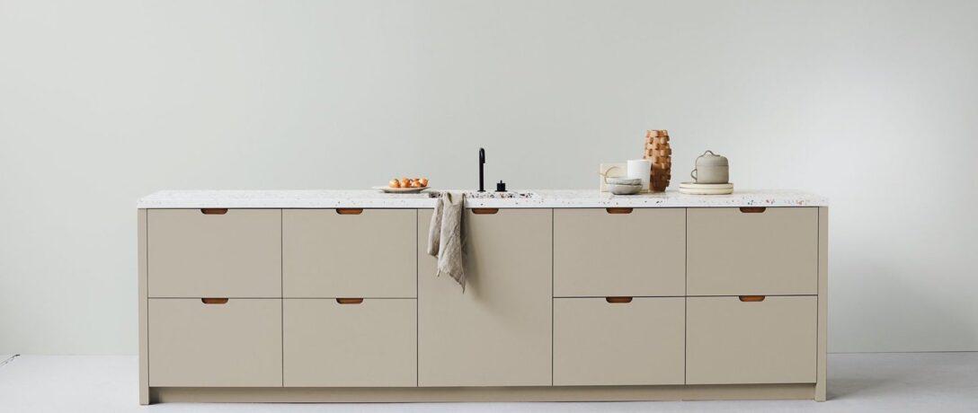 Large Size of Miele Komplettküche Unsere Komplettkche Mit Elektrogerten Kkken We Are Studio Küche Wohnzimmer Miele Komplettküche