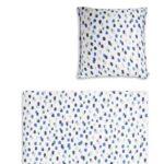 Lustige Bettwäsche 155x220 Covered Bettwsche Drops Blue 155 220 Cm Bett Und So Sprüche T Shirt T Shirt Wohnzimmer Lustige Bettwäsche 155x220