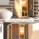 Sauna Kaufen Weka Elementsauna Kaarina In 2020 Einbauküche Sofa Günstig Big Bett Regale Küche Schüco Fenster Billig Garten Tipps Verkaufen Alte Online Wohnzimmer Sauna Kaufen