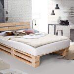 Palettenbett 140x200 Ikea Paletten Bett Paletti Duo Massivholzbett Modulküche Miniküche Betten Bei Sofa Mit Schlaffunktion Küche Kaufen 160x200 Kosten Wohnzimmer Palettenbett Ikea