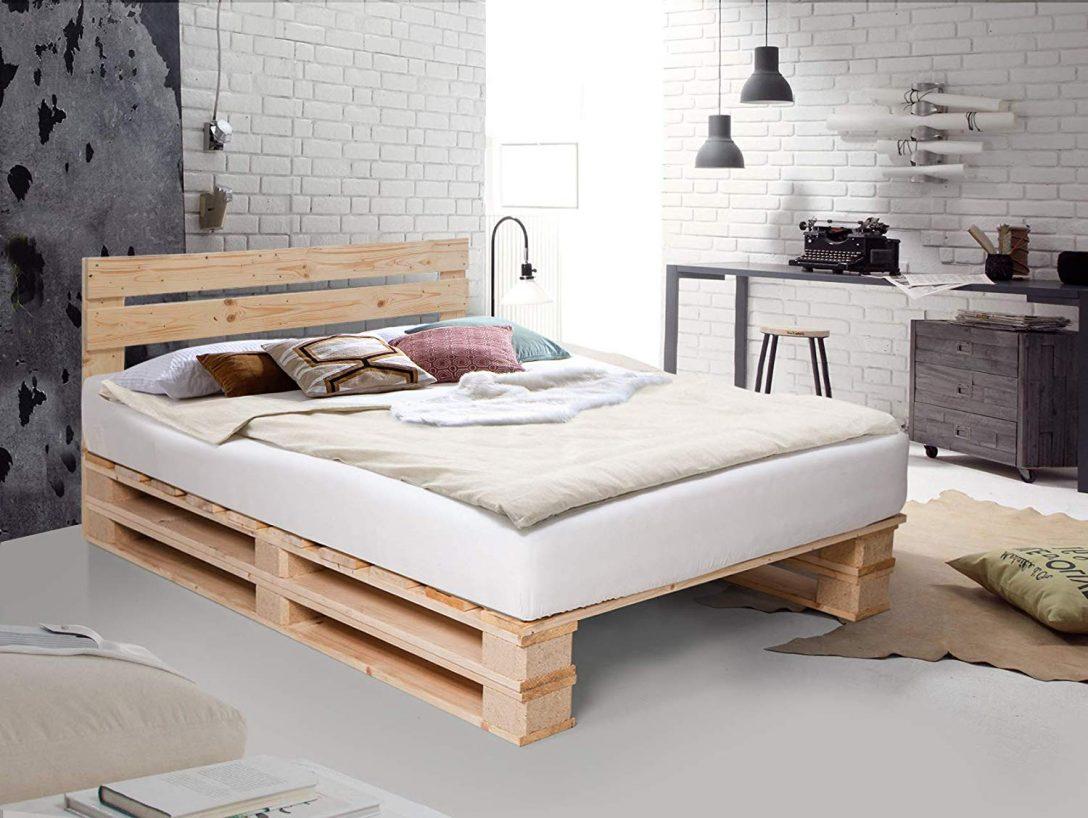 Full Size of Palettenbett 140x200 Ikea Paletten Bett Paletti Duo Massivholzbett Modulküche Miniküche Betten Bei Sofa Mit Schlaffunktion Küche Kaufen 160x200 Kosten Wohnzimmer Palettenbett Ikea