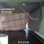 8 Stck Qualitt Sockelfeder Fr Kchensockel Halter Befestigung Küche Nolte Schlafzimmer Betten Wohnzimmer Nolte Blendenbefestigung