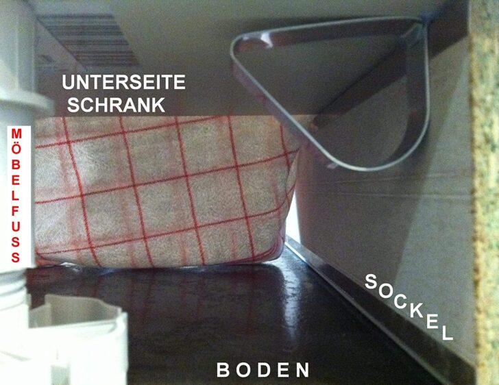 Medium Size of 8 Stck Qualitt Sockelfeder Fr Kchensockel Halter Befestigung Küche Nolte Schlafzimmer Betten Wohnzimmer Nolte Blendenbefestigung