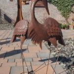 Skulpturen Holz Selber Machen Gartenskulpturen Aus Und Glas Kaufen Gartenskulptur Garten Stein Gartenfiguren Metall In Edelrost Bali Paradies Bad Waschtisch Wohnzimmer Gartenskulpturen Holz