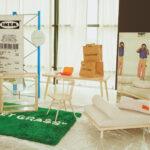 Aktuellen Ikea Austria Pressroom Beistelltisch Küche Komplette Was Kostet Eine Apothekerschrank Arbeitstisch Landhausstil Unterschrank Schwarze Landhaus Ebay Wohnzimmer Ikea Küche Massivholz
