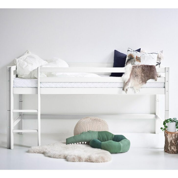 Medium Size of Halbhohes Bett Ikea Flexa Mit Schreibtisch Und Kleiderschrank Günstiges 140 X 200 90x200 Weiß Im Schrank Kleinkind Betten 200x220 Wickelbrett Für Himmel Wohnzimmer Halbhohes Bett Ikea