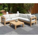 Pin Auf Garten Lounge Mbel Loungemöbel Holz Günstig Wohnzimmer Outliv Loungemöbel