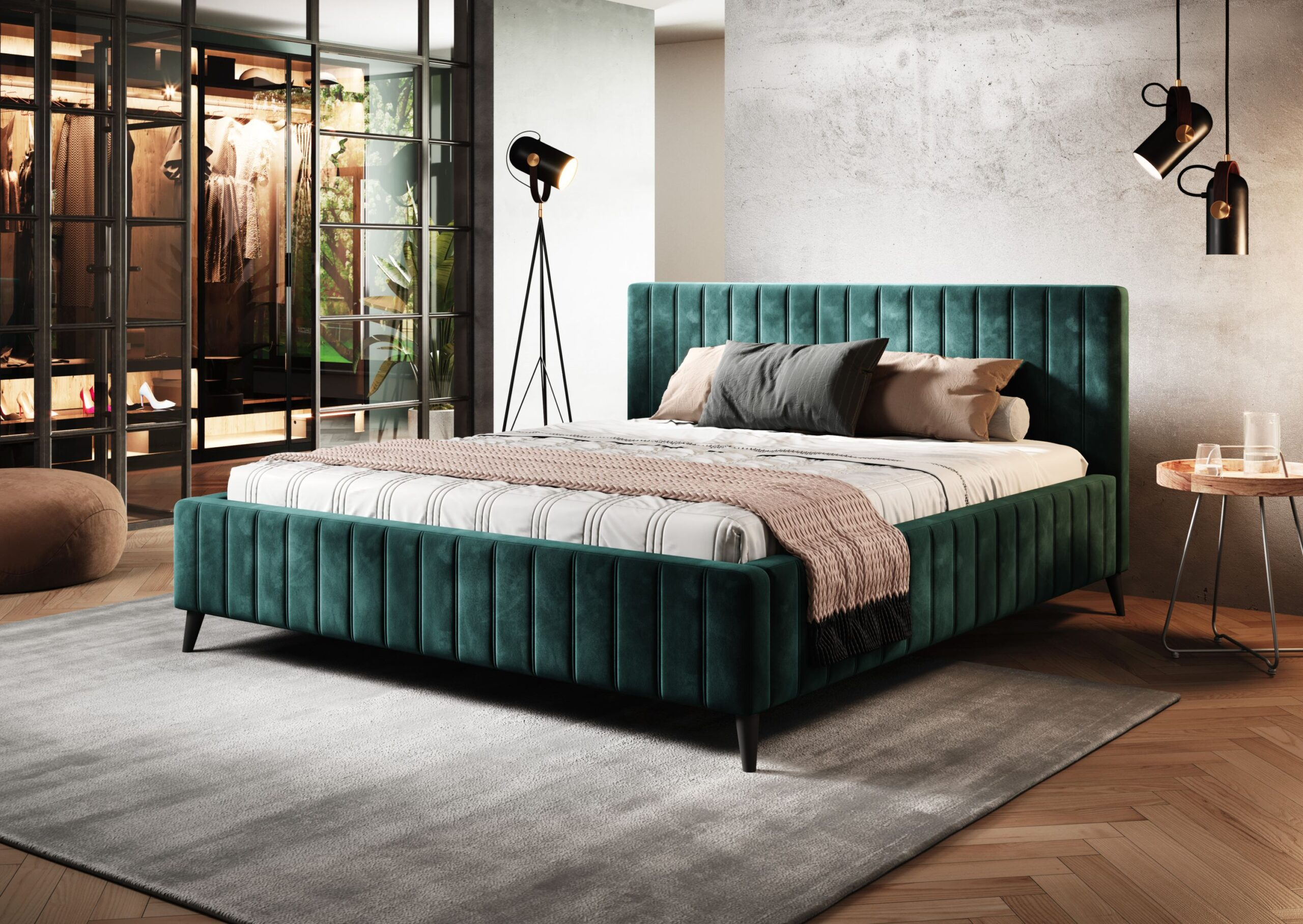Full Size of Betten Schlafzimmer Rume Ostermannde Bett 200x220 Wohnzimmer Polsterbett 200x220