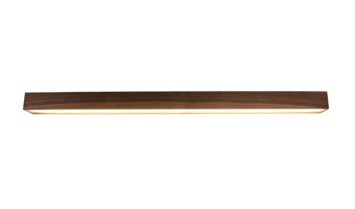 Medium Size of Led Deckenleuchte Holz Rund Deckenleuchten Wohnzimmer Deckenlampe Selber Bauen Holz Deckenleuchte Sotto Luce Tsuri Elementary 2 Ring Led Deckenleuchte Rustikal Wohnzimmer Holz Deckenleuchte