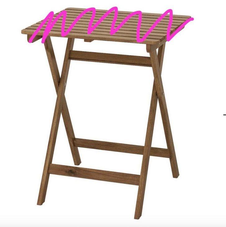 Medium Size of 10holztischgestell Ikea Gartentisch Nur Gestell In Berlin Betten 160x200 Bei Küche Kosten Kaufen Sofa Schlaffunktion Wohnzimmer Gartentisch Ikea
