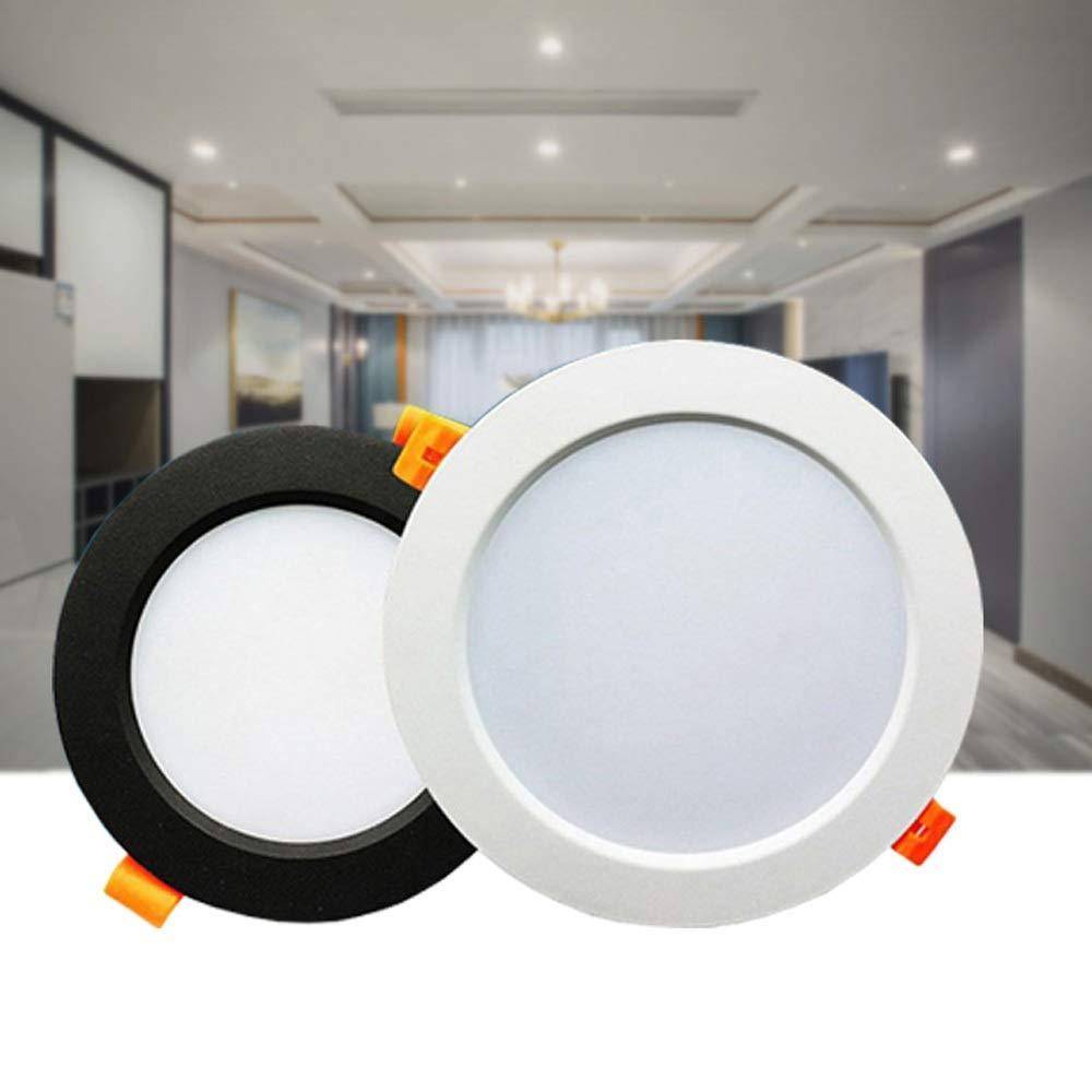 Full Size of Küchen Deckenleuchte Color Black White Led Scheinwerfer Vertieften Deckenleuchten Wohnzimmer Küche Bad Schlafzimmer Modern Moderne Regal Badezimmer Wohnzimmer Küchen Deckenleuchte