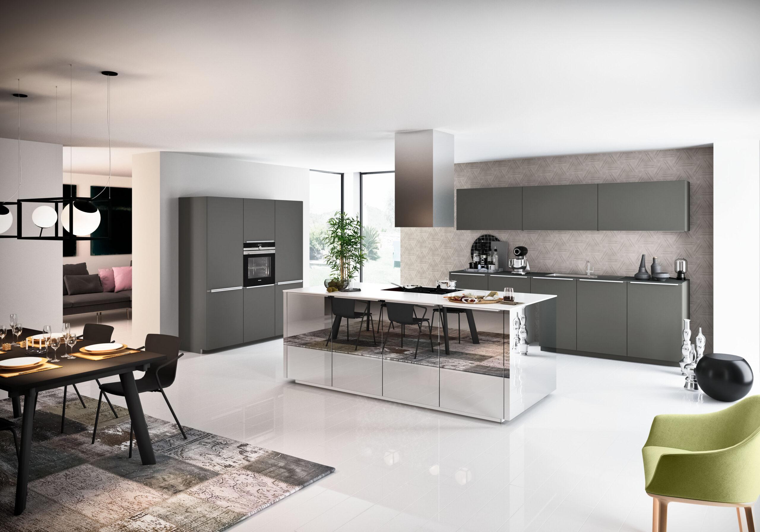 Full Size of Nolte Küchen Glasfront Kchen 2019 Test Regal Küche Schlafzimmer Betten Wohnzimmer Nolte Küchen Glasfront
