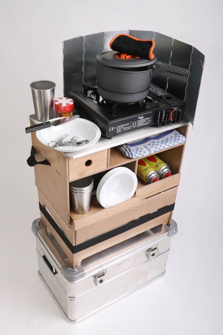 Medium Size of Mobile Outdoorküche Outdoorkche In Verschiedenen Ausfhrungen Ohne Küche Wohnzimmer Mobile Outdoorküche