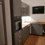 Küchen Eckschrank Rondell Wohnzimmer Eckschrank Kche Mae Rondell Drehboden Kleiner Anthrazit Led Küche Bad Küchen Regal Schlafzimmer