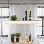 Kitchenlight Ist Eine Symbiose Aus Funktionalitt Und Sthetik Schlafzimmer Deckenlampe Bad Badezimmer Lampe Sofa überzug Wandlampe Lampen Led Wohnzimmer Lampe über Kochinsel