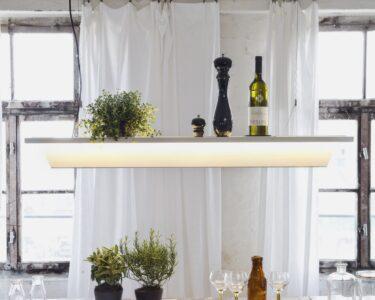 Lampe über Kochinsel Wohnzimmer Kitchenlight Ist Eine Symbiose Aus Funktionalitt Und Sthetik Schlafzimmer Deckenlampe Bad Badezimmer Lampe Sofa überzug Wandlampe Lampen Led