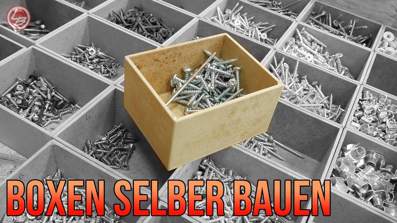 Full Size of Kleinteileaufbewahrung Selber Machen Ordnung In Der Werkstatt Schubladeneinsatz Küche Stecksystem Regal Wohnzimmer Schubladeneinsatz Stecksystem