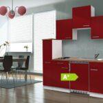Singlekche Kaufen Kchenzeile 150 Cm Singleküche Mit E Geräten Kühlschrank Bauhaus Fenster Wohnzimmer Singleküche Bauhaus