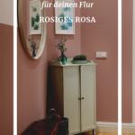 Wandfarbe Rosa Wohnzimmer Wandfarbe Rosa Neue Trendwandfarbe Rosiges Farben Küche