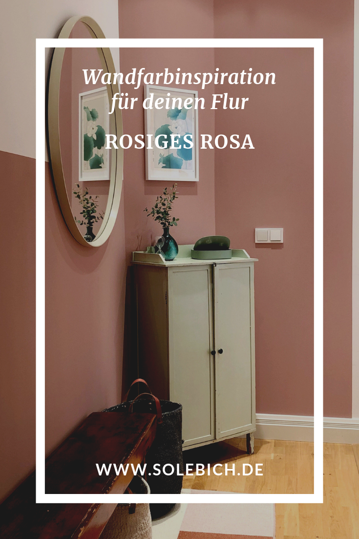 Full Size of Wandfarbe Rosa Neue Trendwandfarbe Rosiges Farben Küche Wohnzimmer Wandfarbe Rosa