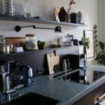 Küche Offenes Regal Wohnzimmer Küche Offenes Regal Teleskopstange Kche Waschbecken Obst Und Gemse 40 Cm Breit Ohne Elektrogeräte Pendelleuchte Ahorn Schwarze Apothekerschrank Tapete Modern