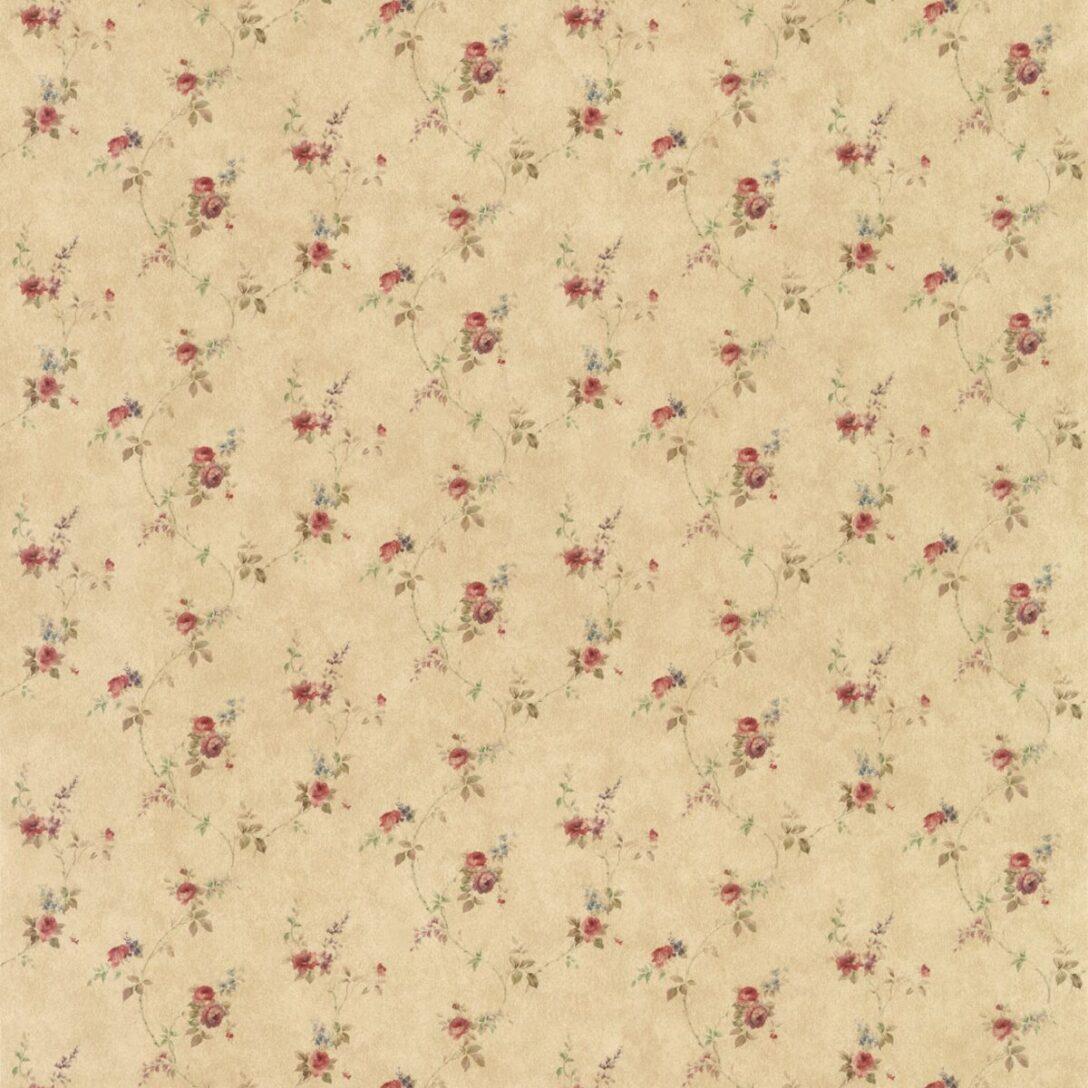 Large Size of Landhaus Tapete Floral Prints Pr33807 2 Landhausküche Grau Bad Landhausstil Fototapete Wohnzimmer Küche Esstisch Schlafzimmer Moderne Tapeten Ideen Bett Wohnzimmer Landhaus Tapete