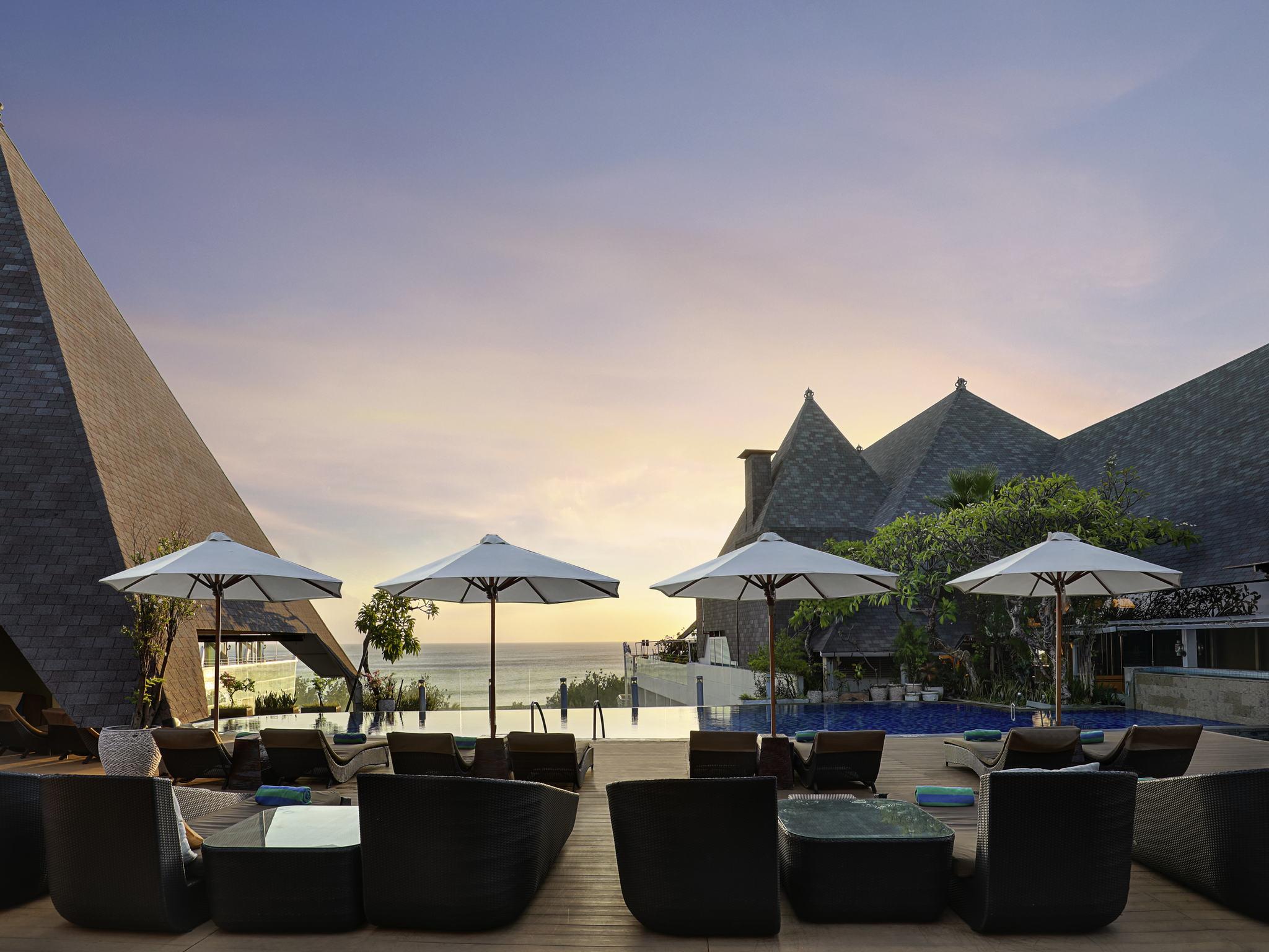 Full Size of Kuta Bali Hotel Beach Heritage Accorhotels Bett Kaufen Günstig Outdoor Küche 160x200 Mit Lattenrost Und Matratze Even Better Clinique Betten 140x200 Bopita Wohnzimmer Bali Bett Outdoor