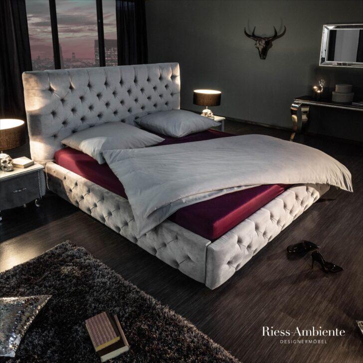 Chesterfield Bett Samt Beige Luxus Klassiker Velvet Grau 180x200 140x200 Design Polster Doppelbett Betten Schwarz 200x200 Himmel Kaufen Ausgefallene Nussbaum Wohnzimmer Chesterfield Bett Samt
