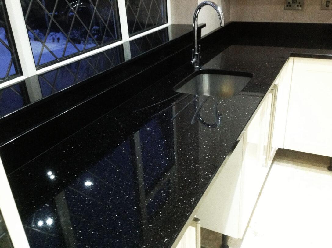 Large Size of Silestone Oder Granit Treffen Sie Eine Gute Entscheidung Granitplatten Küche Arbeitsplatten Sideboard Mit Arbeitsplatte Wohnzimmer Granit Arbeitsplatte