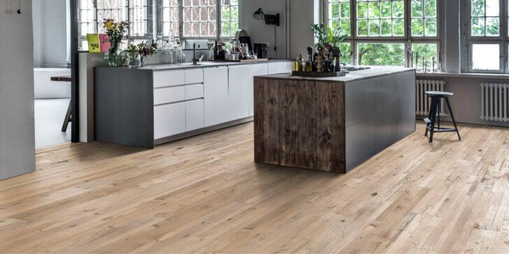 Küche Betonoptik Holzboden Fubodenbelge Fr Kche Landhausküche Grau Aufbewahrungssystem Rosa Tapeten Für Die Lüftung Pendeltür Büroküche Waschbecken Wohnzimmer Küche Betonoptik Holzboden