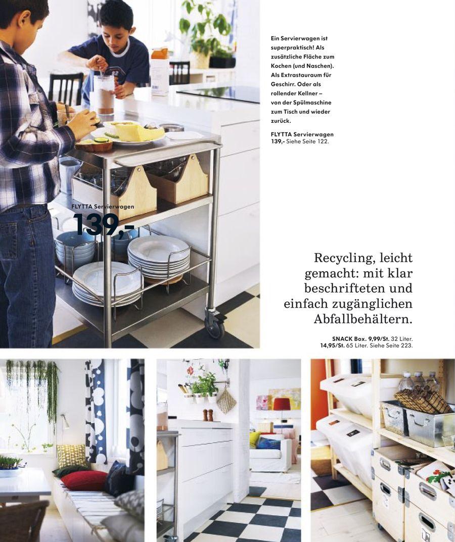 Full Size of Ikea Modulküche Bravad Seite 342 Von Katalog 2009 Küche Kaufen Sofa Mit Schlaffunktion Betten 160x200 Kosten Bei Holz Miniküche Wohnzimmer Ikea Modulküche Bravad
