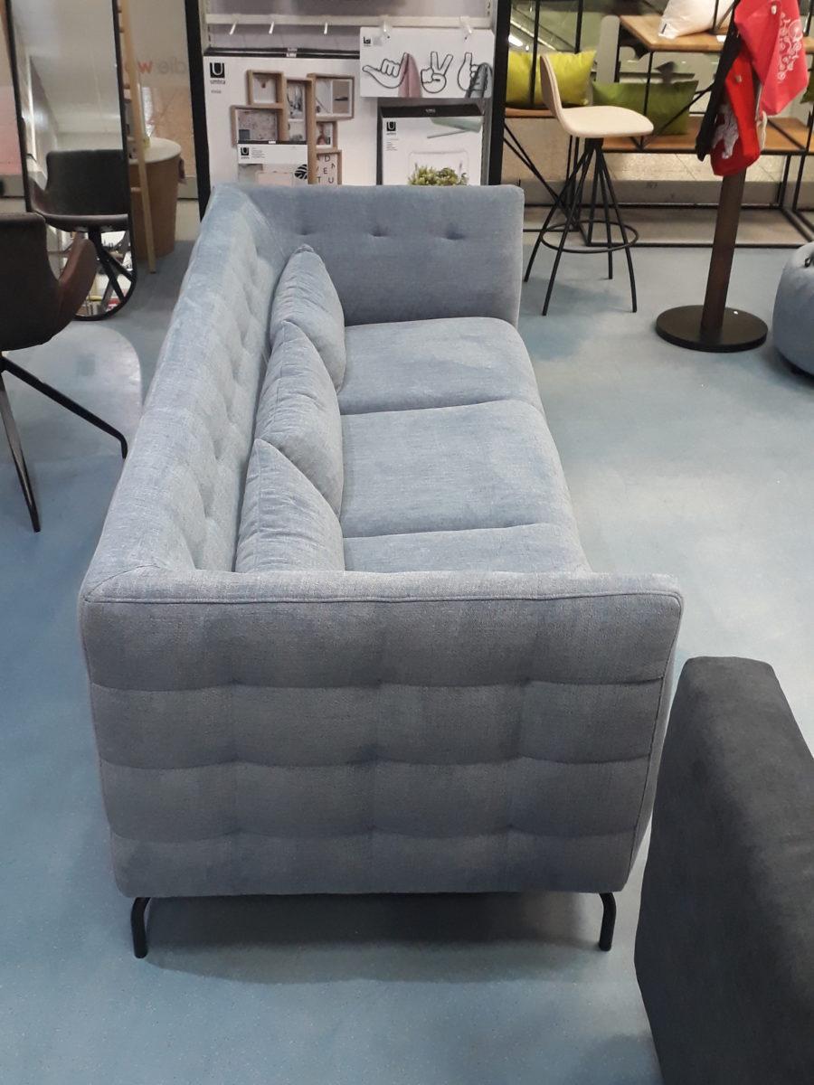 Full Size of Cocoon Küchen Troels 3 Sitzer Sofa Coausstellungsstck Wohndesigner Berlinde Regal Wohnzimmer Cocoon Küchen