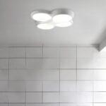 Deckenleuchte Originelles Design Aus Methacrylat Polyurethan Küche Industriedesign Esstische Bad Wohnzimmer Deckenleuchten Schlafzimmer Modern Designer Lampen Wohnzimmer Deckenleuchte Design