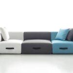 Wetterfest Outdoor Sofa Ikea Wetterfestes Modulares Miami 3 Sitzer Dewall Design Grün 3er Grau Mit Elektrischer Sitztiefenverstellung Relaxfunktion Für Wohnzimmer Wetterfest Outdoor Sofa
