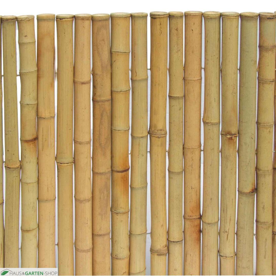 Large Size of Trennwand Garten Holz Abtrennwand Exclusive Sichtschutzmatte Aus Bambus Naturfarbend Optik Loungemöbel Bewässerung Pool Im Bauen Kräutergarten Küche Wohnzimmer Abtrennwand Garten