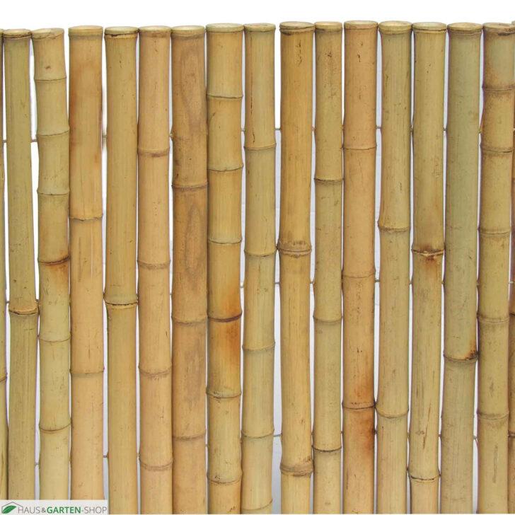 Medium Size of Trennwand Garten Holz Abtrennwand Exclusive Sichtschutzmatte Aus Bambus Naturfarbend Optik Loungemöbel Bewässerung Pool Im Bauen Kräutergarten Küche Wohnzimmer Abtrennwand Garten
