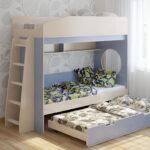Bett Ausziehbar Gleiche Ebene Ikea Ausziehbett 78 Fotos Ausziehbares Etagenbett Mit Einem Und 120x200 Schrank 90x190 Flexa Betten Dusche Einbauen Sofa Selber Wohnzimmer Bett Ausziehbar Gleiche Ebene